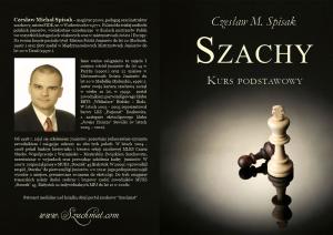 """Czesław Spisak - """"Szachy. Kurs podstawowy"""""""