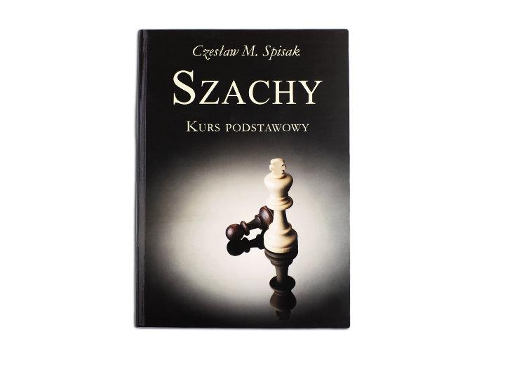 Książki szachowe polskie
