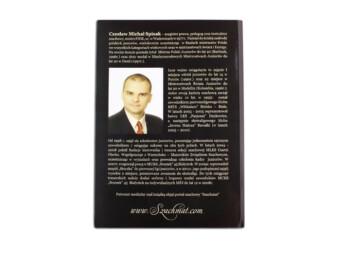 Czesław Spisak - Szachy. Kurs Podstawowy (tylna okładka)
