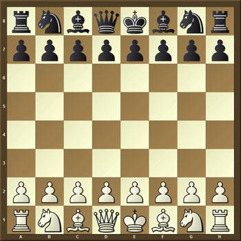 Diagram szachowy