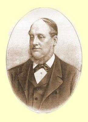 Henry Edward Bird