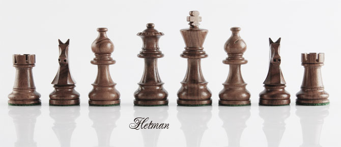 Hetman wśród innych figur