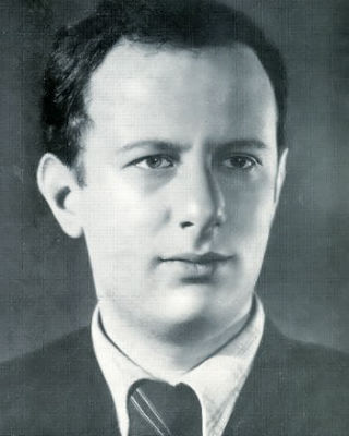 Izaak Bolesławski