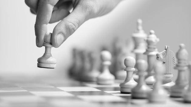 Szybki kurs nauki gry w szachy - Szachmat