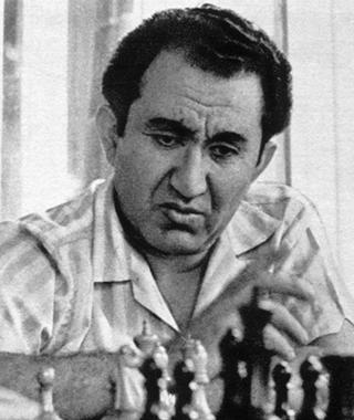 Tigran Petrosjan