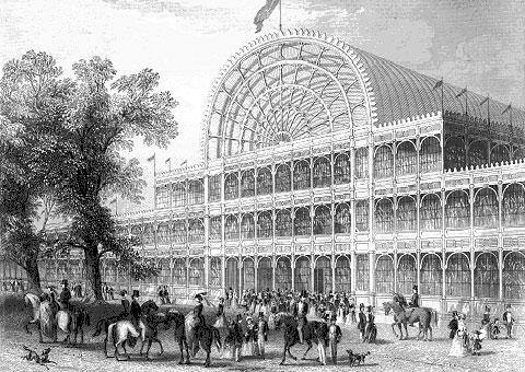 Pierwszy wielki międzynarodowy turniej szachowy - Londyn 1851