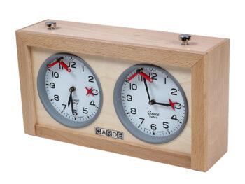Zegar mechaniczny niemieckiej produkcji - Garde