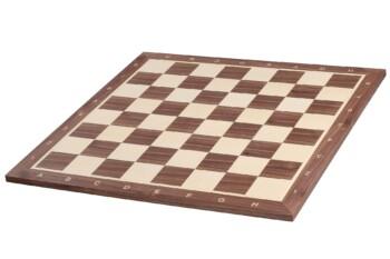 Szachownice drewniane turniejowe
