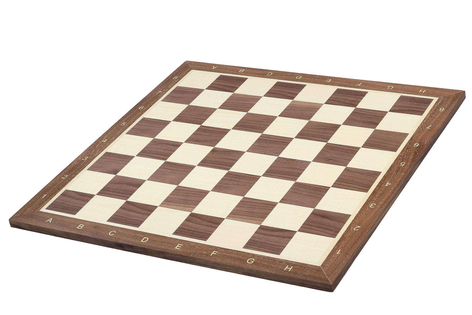 Najlepsze szachownice