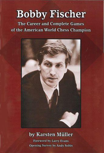 Książki szachowe zagraniczne