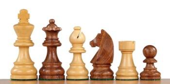 Figury drewniane