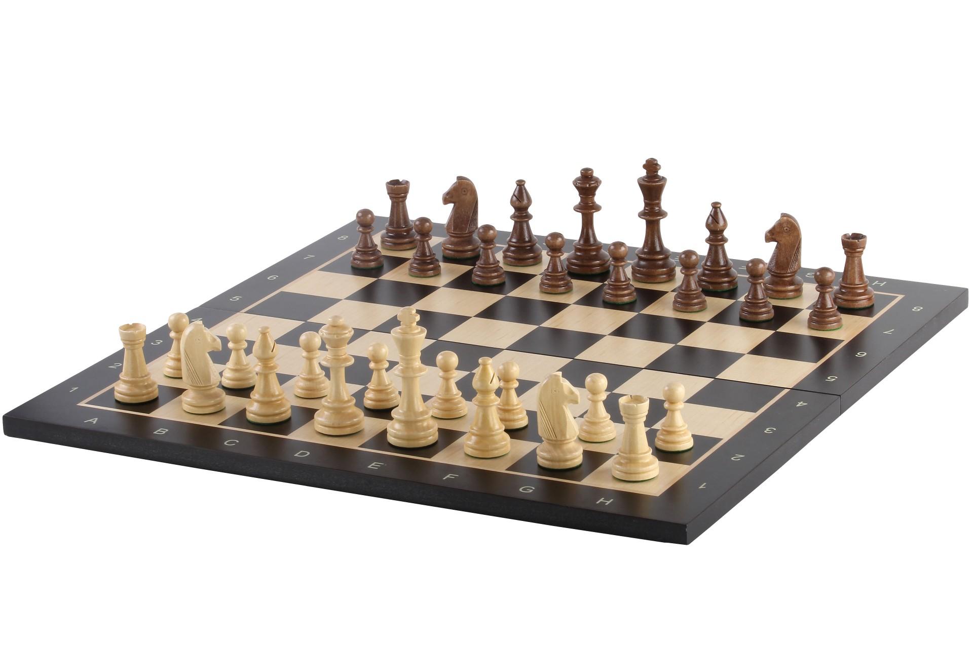 Szachy turniejowe